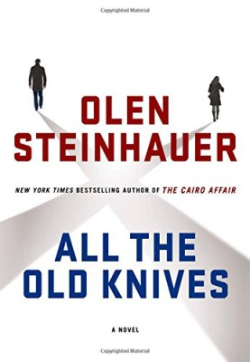 All the Old Knives: A Novel