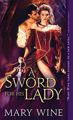 Sword for His Lady (Courtly Love)
