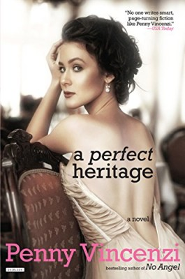 Perfect Heritage: A Novel