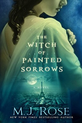 Witch of Painted Sorrows (Daughters of La Lune)