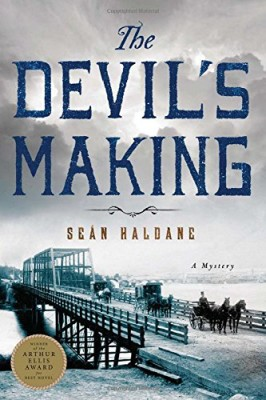 Devil's Making: A Mystery