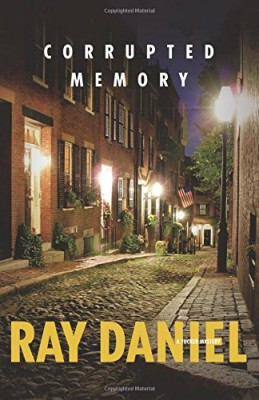 Corrupted Memory (A Tucker Mystery)