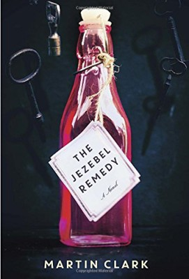 Jezebel Remedy: A novel