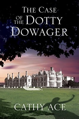 Case of the Dotty Dowager: A cosy mystery set in Wales (A WISE Enquiries Agency Mystery)