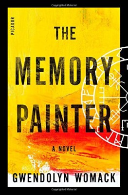 Memory Painter: A Novel