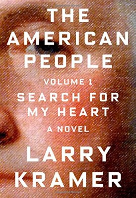 American People: Volume 1: Search for My Heart: A Novel
