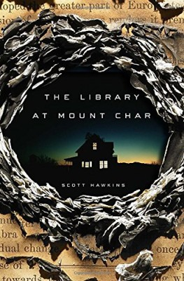 Library at Mount Char
