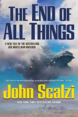 End of All Things (Old Man's War)