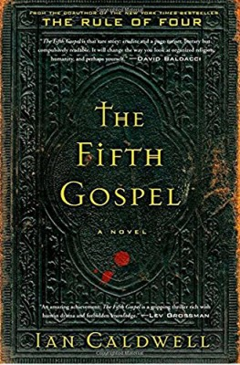 Fifth Gospel: A Novel