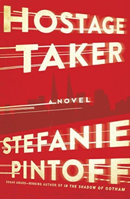 Hostage Taker: A Novel (Eve Rossi)