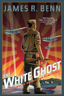 White Ghost (A Billy Boyle WWII Mystery)