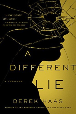 Different Lie: A Novel