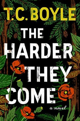 Harder They Come: A Novel