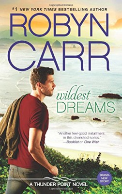 Wildest Dreams (Thunder Point)