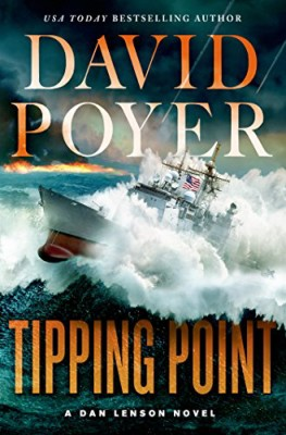 Tipping Point: The War With China The First Salvo (Dan Lenson Novels)