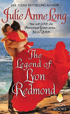 Legend of Lyon Redmond: Pennyroyal Green Series