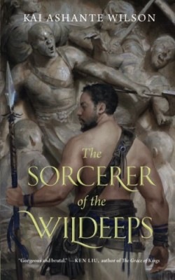 Sorcerer of the Wildeeps