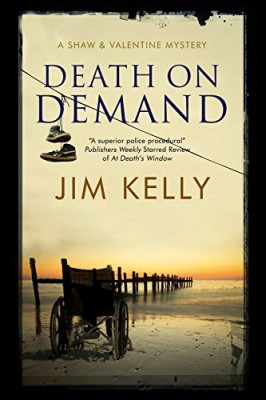 Death on Demand: A Shaw and Valentine police procedural (A Shaw and Valentine Mystery)