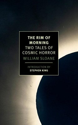 Rim of Morning: Two Tales of Cosmic Horror