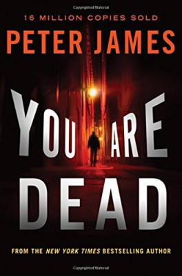 You Are Dead (Detective Superintendent Roy Grace)