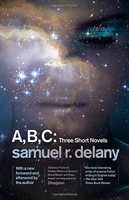 A, B, C: Three Short Novels: The Jewels of Aptor, The Ballad of Beta-2, They Fly at Ciron (Vintage Original)