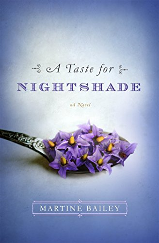Taste for Nightshade: A Novel