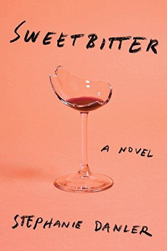 Sweetbitter: A novel