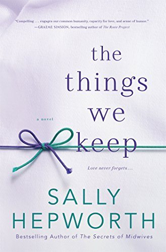 Things We Keep: A Novel