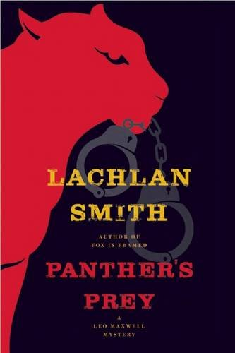 Panther's Prey: A Leo Maxwell Mystery