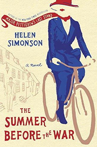 Summer Before the War: A Novel