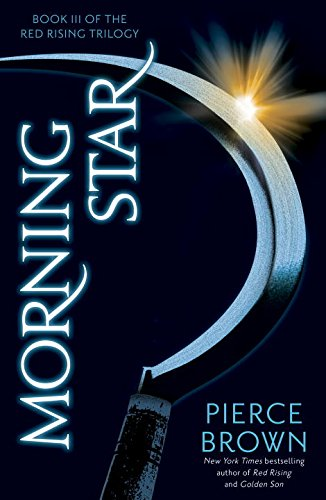 Morning Star: The Red Rising Trilogy