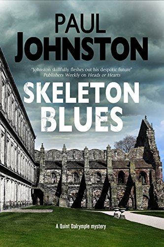 Skeleton Blues (A Quint Dalrymple Mystery)