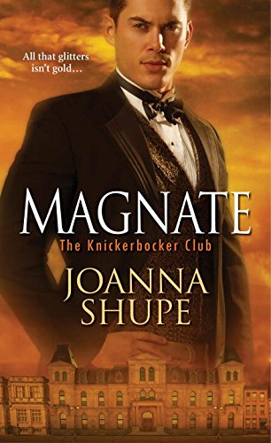 Magnate (The Knickerbocker Club)