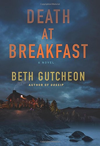 Death at Breakfast: A Novel