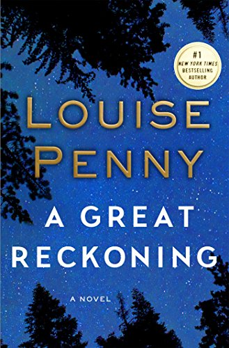 Great Reckoning: A Novel (Chief Inspector Gamache Novel)
