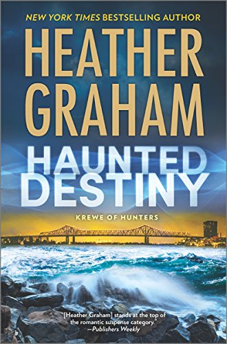 Haunted Destiny (Krewe of Hunters)