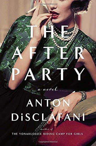 After Party: A Novel