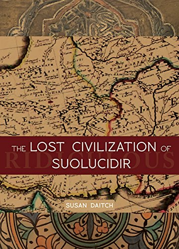 Lost Civilization of Suolucidir