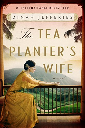 Tea Planter's Wife: A Novel