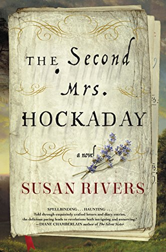 Second Mrs. Hockaday: A Novel