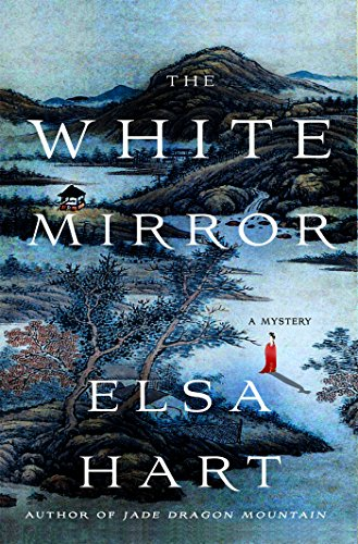 White Mirror: A Mystery
