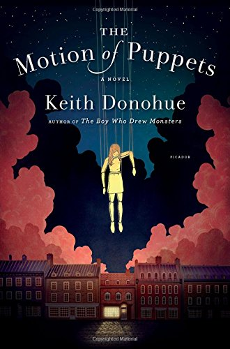 Motion of Puppets: A Novel