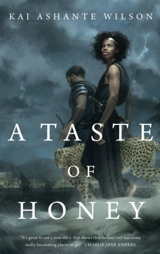 Taste of Honey
