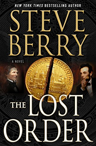 Lost Order: A Novel (Cotton Malone)