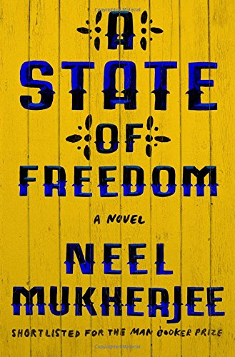 State of Freedom: A Novel