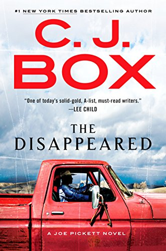 Disappeared (A Joe Pickett Novel)